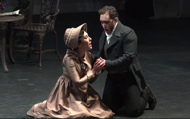 Middlemarch in Spring | A New Chamber Opera